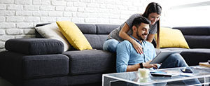 GOAT Mortgages Newsletter Signup Form