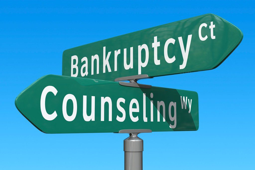 Getting A Mortgage After Bankruptcy