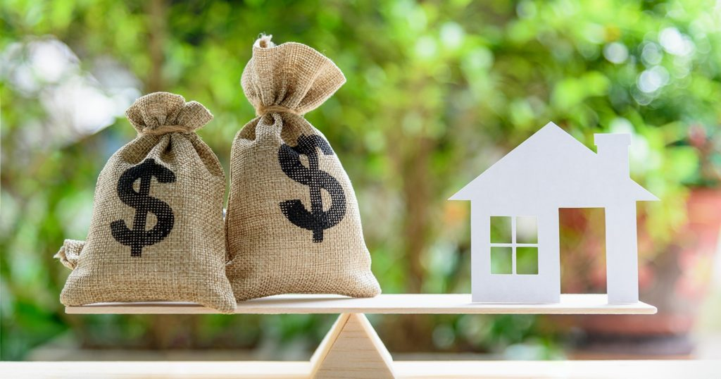 Can You Really Borrow 55% Of Your Home Value With A Reverse Mortgage?